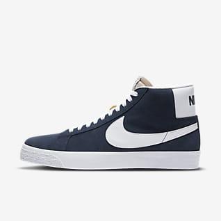 Nike SB Zoom Blazer Mid Sapatilhas de skateboard