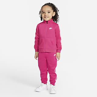 Nike Conjunt de jaqueta i pantalons - Nadó (12-24M)