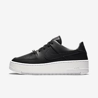 Nike Air Force 1 Sage Low รองเท้าผู้หญิง