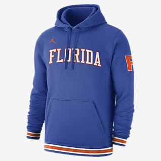 Jordan College Club (Florida) Men's Pullover Hoodie