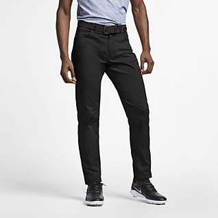 Nike Flex 5 Pocket Мужские брюки для гольфа с плотной посадкой и 5 карманами