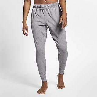 Nike Dri-FIT Herren-Yogahose