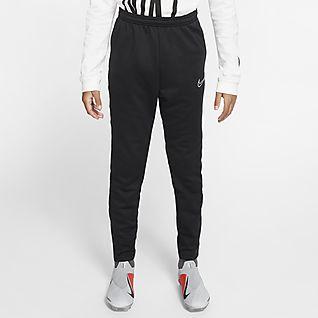 Nike Therma Academy Pantalons de futbol - Nen/a