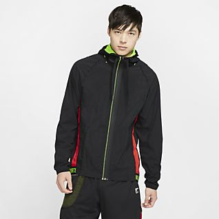 Person in charge of sports game Personal Evil  Mens Training & Gym Jackets & Vests. Nike.com