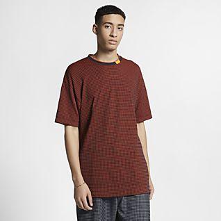Nike Sportswear Tech Pack Haut en maille à manches courtes