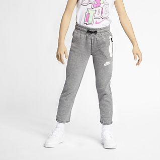 Nike Sportswear Tech Fleece Spodnie dla małych dzieci