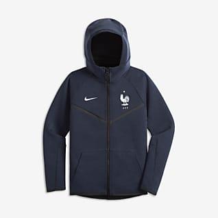 FFF Tech Fleece Windrunner Куртка для школьников