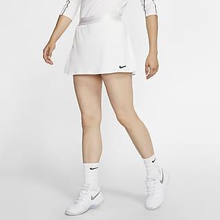 NikeCourt Dri-FIT Falda de tenis para mujer