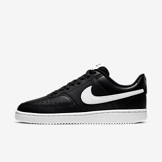 Nike Court Vision Low Chaussure pour Femme