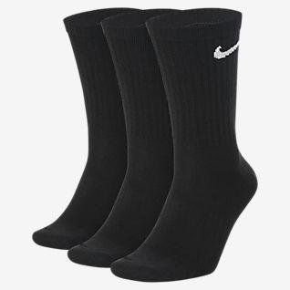 Nike Everyday Lightweight Meias de treino (3 pares)
