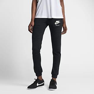 Nike Sportswear Gym Vintage 女子长裤