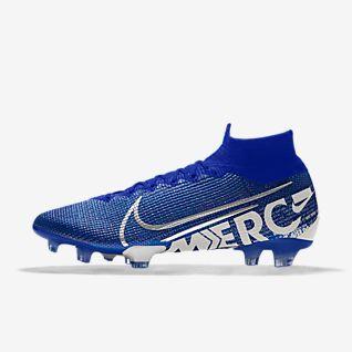Heren Nike By You Voetbal. Nike NL