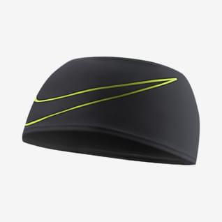 Nike Dri-FIT Swoosh Cinta para el pelo de running
