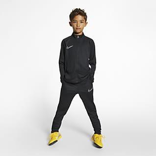 Nike Dri-FIT Academy 大童(男孩)足球运动套装