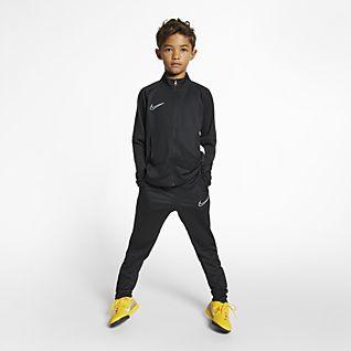 Nike Dri-FIT Academy Fotballdress til store barn