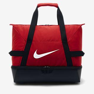 Nike Academy Team Hardcase Τσάντα γυμναστηρίου για ποδόσφαιρο (μέγεθος Medium)