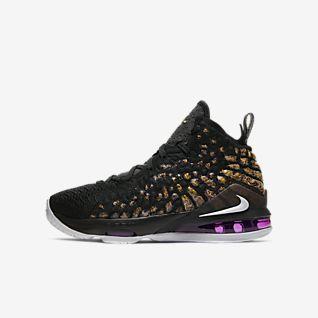 LeBron James Shoes.