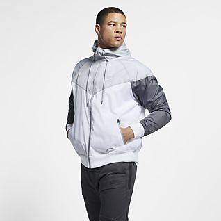 Hommes Promotions Vestes et vestes sans manches. Nike FR
