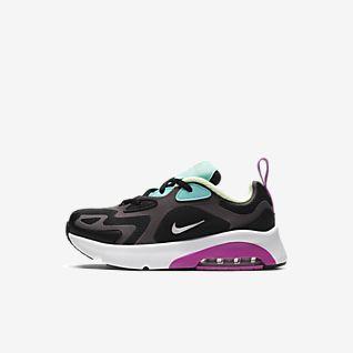 Nike Air Max 200 Sko för barn