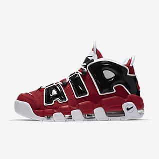 Nike Air More Uptempo '96 Men's Shoe