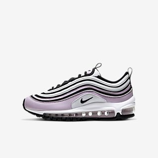 Nike Air Max 97 Leopard BlackUniversity Red Print For Sale