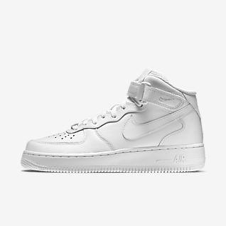 Nike Air Force 1 '07 Mid  女子运动鞋