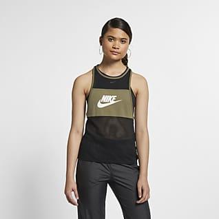 Nike Sportswear Mesh-Tanktop für Damen