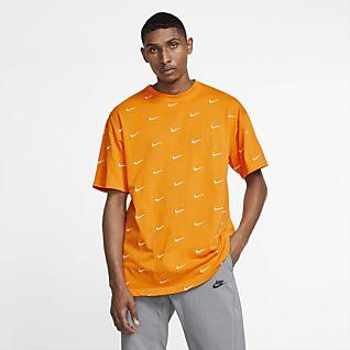Nike T-shirt com logótipo Swoosh para homem