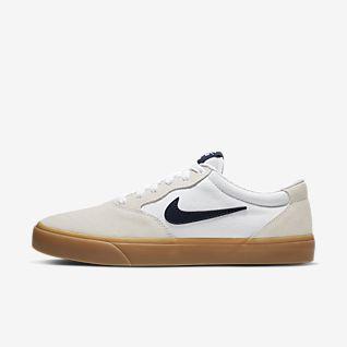 Nike SB Chron Solarsoft Παπούτσι skateboarding