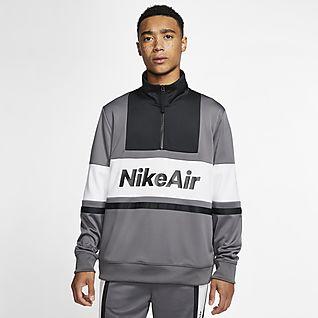 nike sportswear survêtement homme