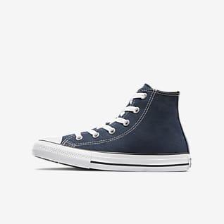 Converse Chuck Taylor All Star High Top Calzado para niños talla pequeña