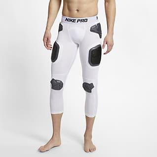 Nike Pro HyperStrong Mallas de 3/4 para hombre