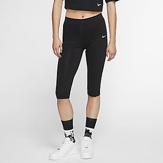 Nike Sportswear Leg-A-See Damen-Leggings