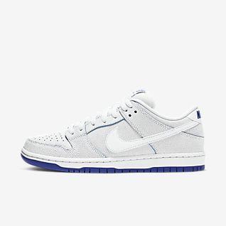Nike SB Dunk Low Pro PRM 男/女运动鞋