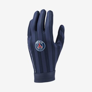 Paris Saint-Germain HyperWarm Academy Football Gloves