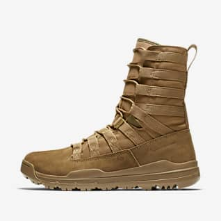 """Nike SFB Gen 2 8"""" Leather Tactical Boot"""