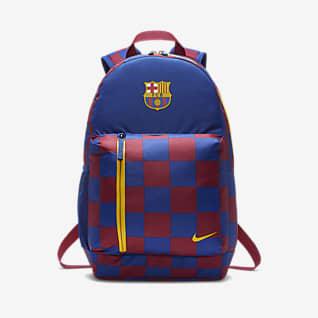 Stadium FC Barcelona Mochila de futebol para criança