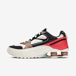Nike Shox Enigma 9000 Γυναικείο παπούτσι