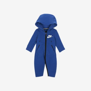 Nike Sportswear Tech Fleece Mono para bebé (0-9M)