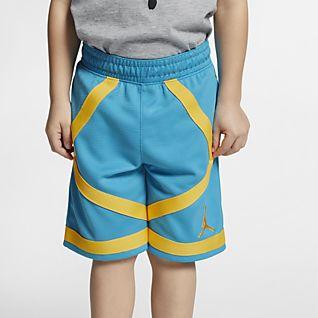 Jordan Dri-FIT Diamond Shorts för barn