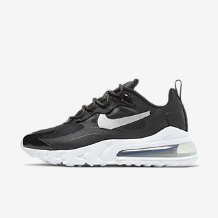 Nike Air Max 270 React ENG Premium By You Custom Lifestyle