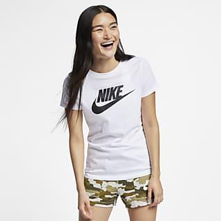 Nike Sportswear Essential เสื้อยืดผู้หญิง
