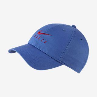 FC Barcelona Heritage86 Cappello regolabile
