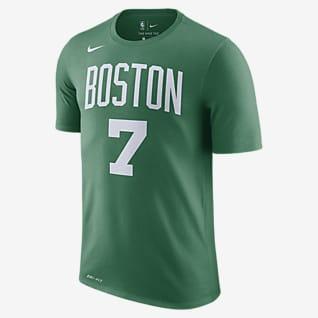 Jaylen Brown Boston Celtics Nike Dri-FIT Men's Nike Dri-FIT NBA T-Shirt