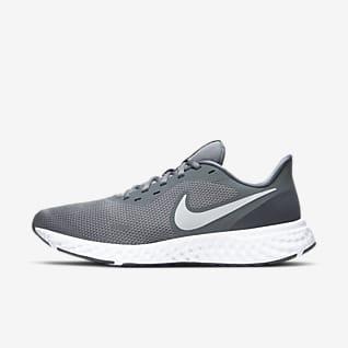 Nike Revolution 5 Мужская обувь для бега по шоссе