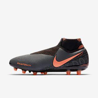 Nike React PhantomVSN Pro Dynamic Fit TF Turf Soccer Shoe