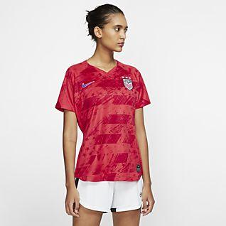 U.S. 2019 Stadium Away Women's Soccer Jersey