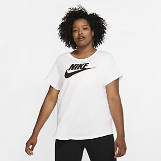 Womens White Tops \u0026 T-Shirts. Nike.com