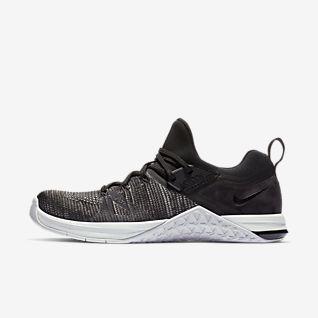 Nike Metcon Flyknit 3 Chaussure de cross-training et de renforcement musculaire pour Femme