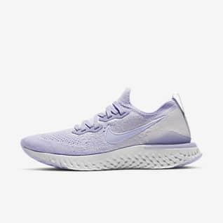 Nike Epic React Flyknit 2 Scarpa da running - Donna